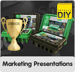 Marketing Presentations